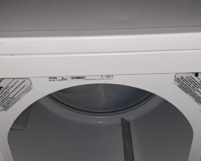 Kenmore Super Capacity electric dryer for sale