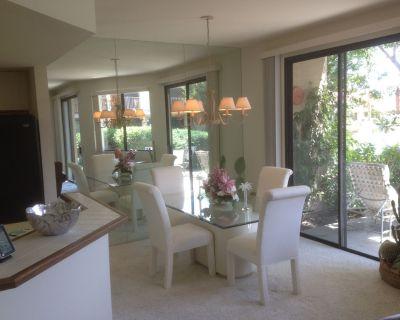 Palm Springs/PGA West Lake View/Mountain View Townhome - La Quinta