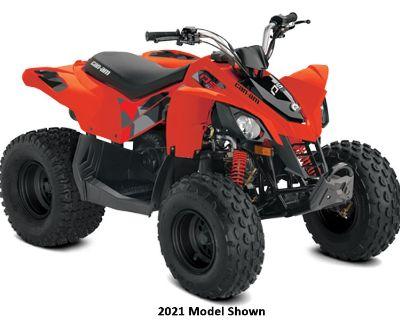 2022 Can-Am DS 70 ATV Kids Lafayette, LA