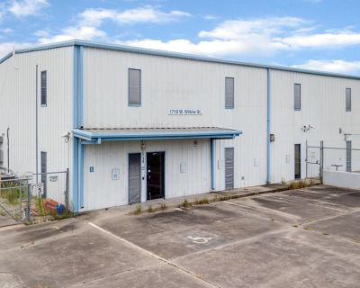 Large, Light Industrial, with great interstate access