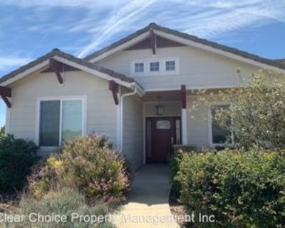 5815 High Ridge Rd, Paso Robles, CA 93446 3 Bedroom House