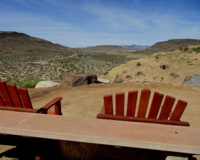 Privately Situated and the Perfect Hub Point for Desert Exploration & Adventures - Yucca Valley
