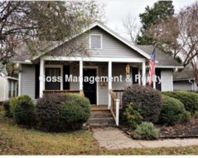 611 N Pierce St, Little Rock, AR 72205 2 Bedroom House