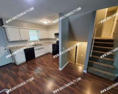 1512 E Elizabeth St, Olathe, KS 66061 3 Bedroom House