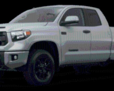 2015 Toyota Tundra SR5 Double Cab 6.5' Bed 5.7L V8 4WD