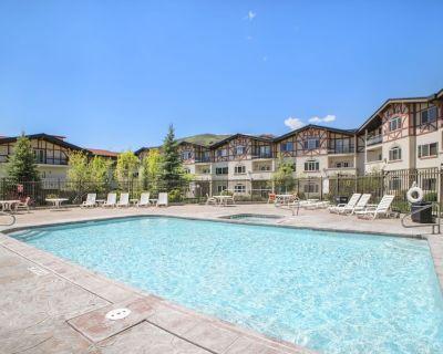 Zermatt Villa 1027 - 2 Bedroom 2 Bath Full Kitchen with Resort Amenities - Zermatt