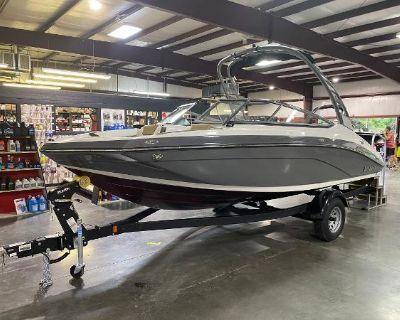 2021 Yamaha Boats 195S