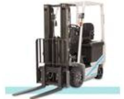 2021 Electric Unicarriers BX50 Electric 4 Wheel Sit Down