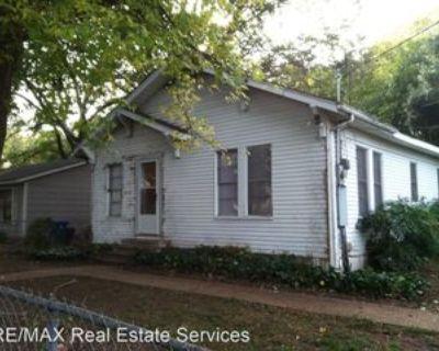 5918 Henderson Ave, Shreveport, LA 71106 2 Bedroom House
