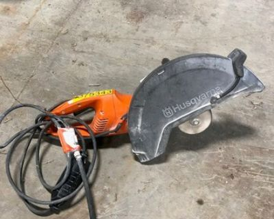 Husqvarna K3000 Wet Cut-Off Saw