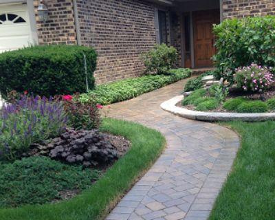 Paver Cleaning Oak Park   Grassroots Landscape Specialties