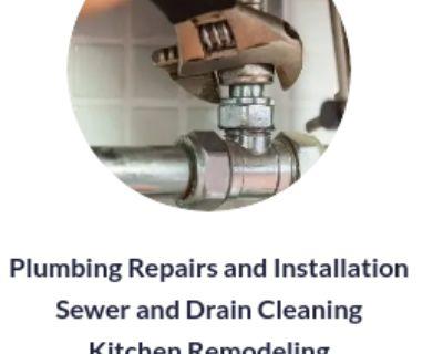 Great plumbing company in Chattanooga, TN