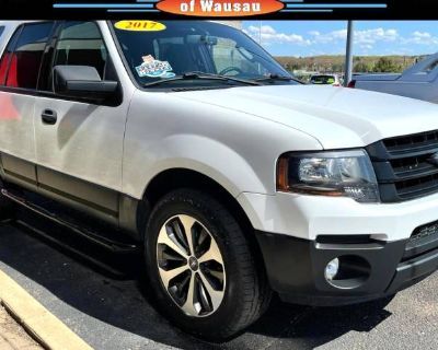 2017 Ford Expedition XL
