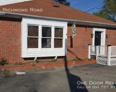 1107A Richmond Rd, Williamsburg, VA 23185 3 Bedroom Apartment