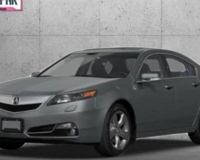 2014 Acura TL Standard