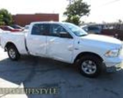 Repairable Cars 2021 Ram 1500 Classic for Sale