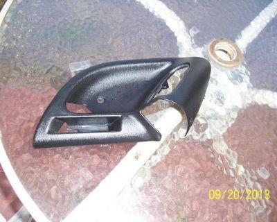 1998 Camaro Driver's Side Window Switch Trim