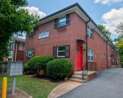 900 Greenwood Ave Ne Apt 6 #06, Atlanta, GA 30306 1 Bedroom Apartment