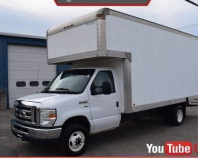 2013 Ford Econoline Commercial Cutaway E-350