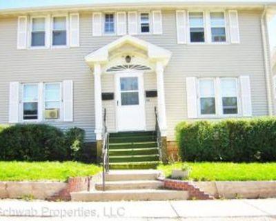 308 Dawes St, Oshkosh, WI 54901 4 Bedroom House