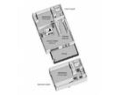 Galleria Townhomes - A
