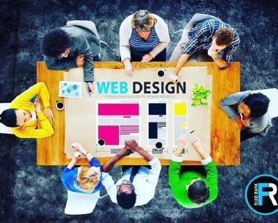 Award Winning Atlanta Web Design Agency - FluidRank