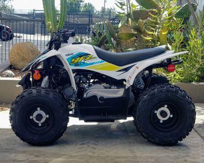 2021 Yamaha YFZ50 ATV Kids Ontario, CA
