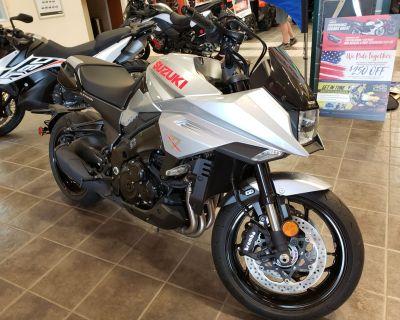 2020 Suzuki Katana Sport Wilkes Barre, PA