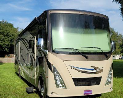2019 Thor Motor Coach WINDSPORT 35M