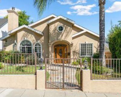 1026 E Verdugo Ave, Burbank, CA 91501 4 Bedroom House