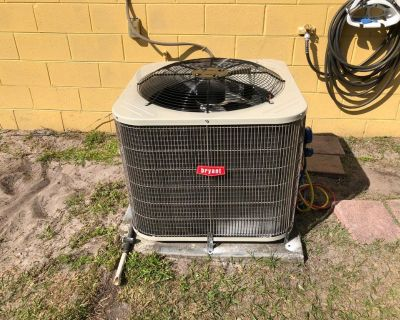 Air Conditioning Repair (239)790-0110