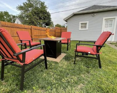 Just Wright Guest House - Minutes from everything! - Dayton