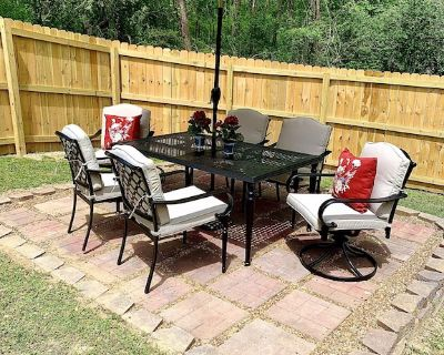 """""""The Backyard Retreat You will not want to leave. - Fulton County"""