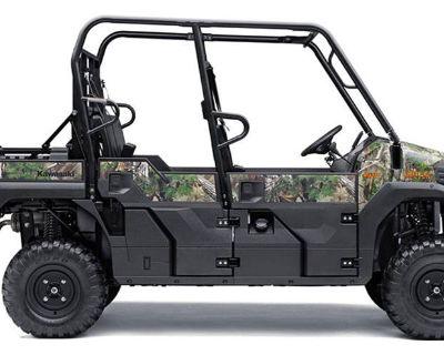 2018 Kawasaki Mule PRO-FXT EPS Camo Utility SxS Norfolk, VA