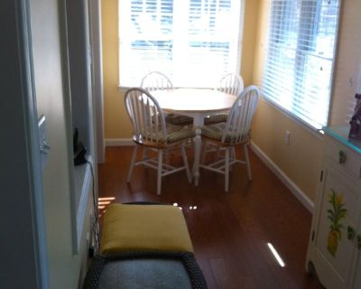 Awesome 1 Bedroom Apartment - Steps from Everything - South Rehoboth