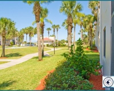 Relax in a remodeled ground floor 2 BR/2 BA in OVC. Just steps to the beach! - Butler Beach