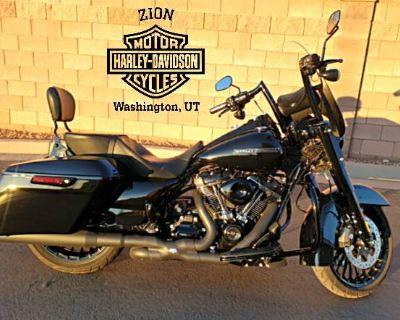 2019 Harley-Davidson Road King Special Touring Washington, UT