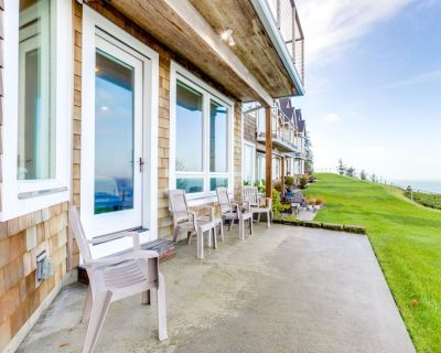 Oceanfront house in gated community with sea views- no children - Seaside