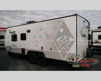 2022 Forest River Rv IBEX 19MBH