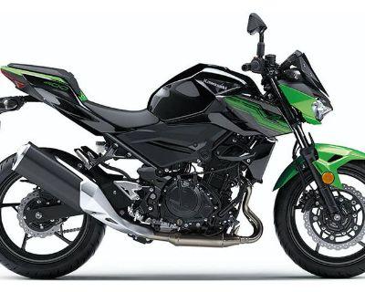2019 Kawasaki Z400 ABS Sport Norfolk, VA