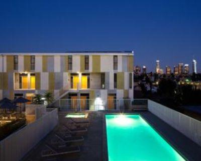 2300 Beverly Blvd #208, Los Angeles, CA 90057 1 Bedroom Condo
