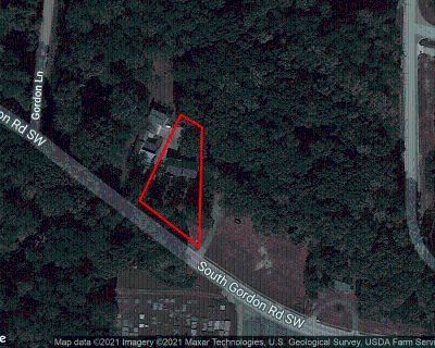 .44 Acres for Sale