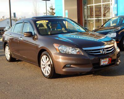 2011 Honda Accord EX-L V6 in Leesburg, VA