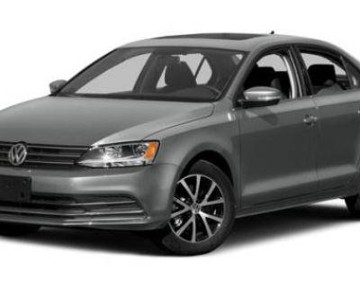 2015 Volkswagen Jetta 1.8T Sport