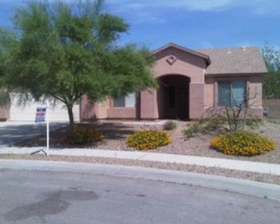 6645 S Squawroot Pl, Tucson, AZ 85756 3 Bedroom Apartment