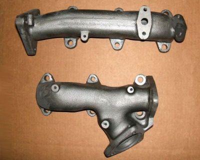 3.0 Toyota 4 Runner T100 88 89 1990 1991 1992 93 1994 1995 Exhaust Manifold Set