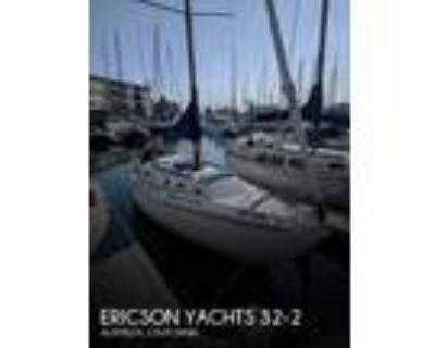 32 foot Ericson 32-200
