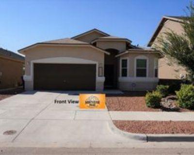 14476 Johnny Mata Drive, El Paso, TX 79938 3 Bedroom House