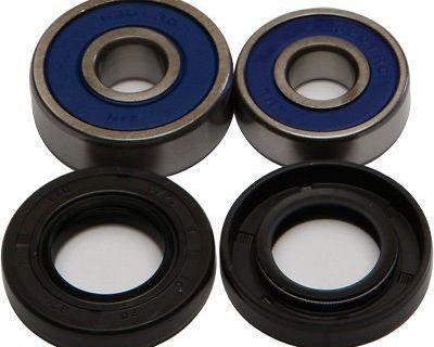 All Balls 25-1181 Wheel Bearing Kit Kawasaki Kdx80 1984 - 88