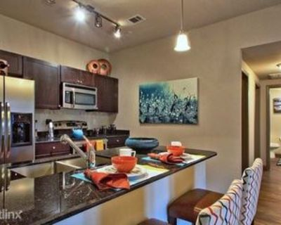 401 N Main St #47, Fort Worth, TX 76164 1 Bedroom Apartment
